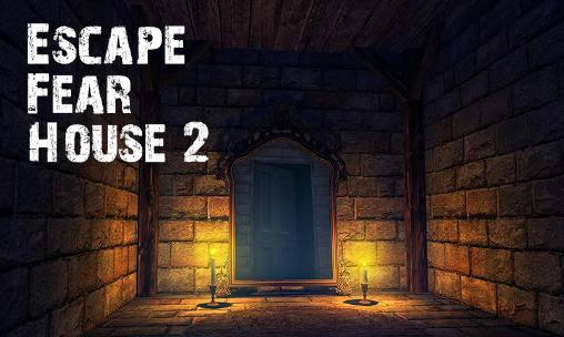Escape fear house 2 скріншот 1