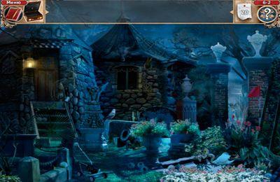 Adventure games: download Vampireville: haunted castle adventure to your phone