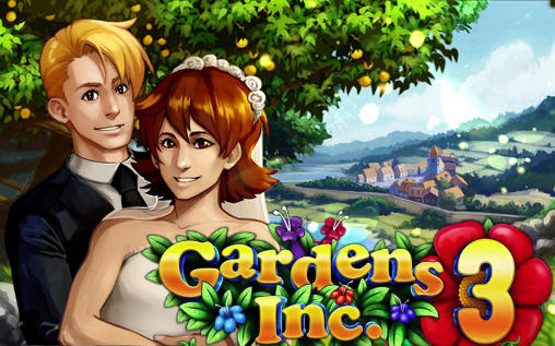 Gardens inc. 3 screenshot 1