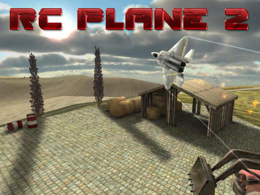 RC plane 2 screenshot 1