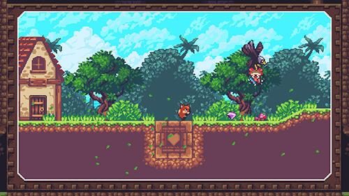 Foxy land screenshot 1