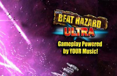 logo Beat Gefahr Ultra