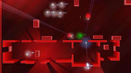 Strategiespiele Frozen synapse: Red für das Smartphone