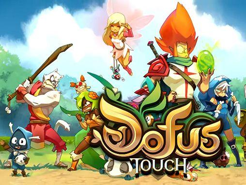 logo Dofus Touch