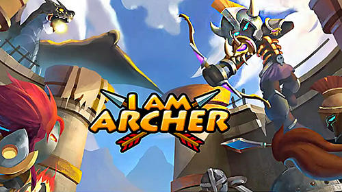 I am archer screenshot 1