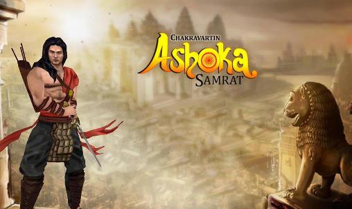 Иконка Chakravartin Ashoka samrat: The game