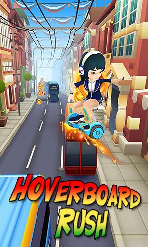 Hoverboard rush Symbol