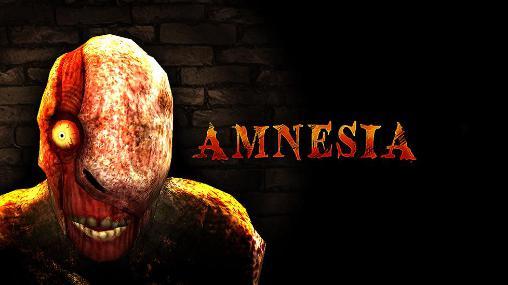 Amnesiaіконка