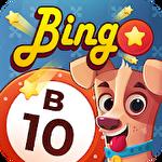 Bingo my home Symbol
