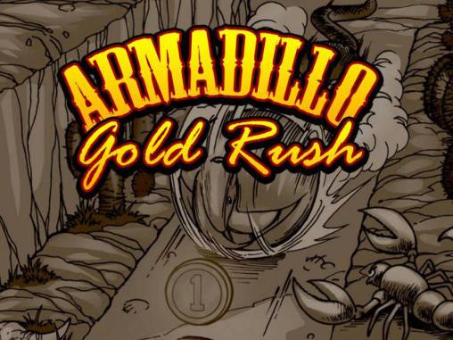 Armadillo: Gold rush ícone