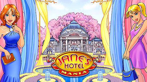 Jane's hotel 3: Hotel mania captura de pantalla 1