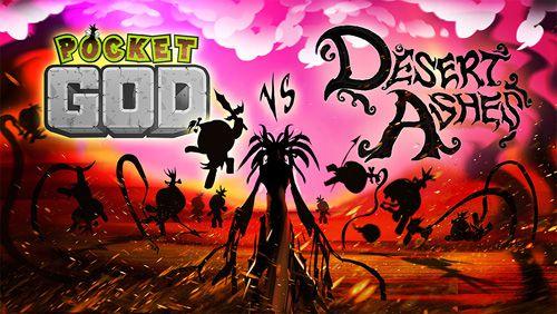 logo Taschengott vs. Wüstenaschen