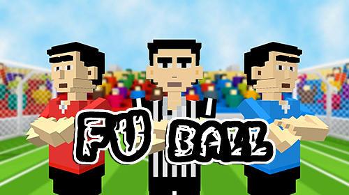 скріншот Fu!ball