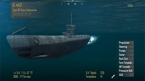 Multiplayerspiele: Lade Atlantische Flotte auf dein Handy herunter