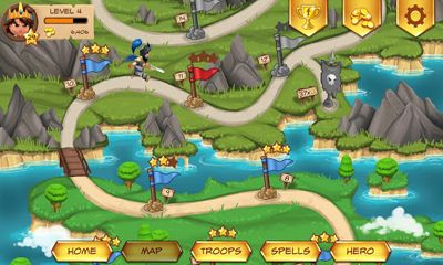 Royal Revolt! for Android