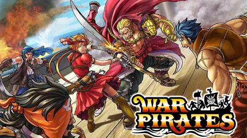 War pirates icon