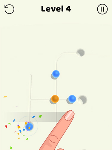 Marbleous для Android