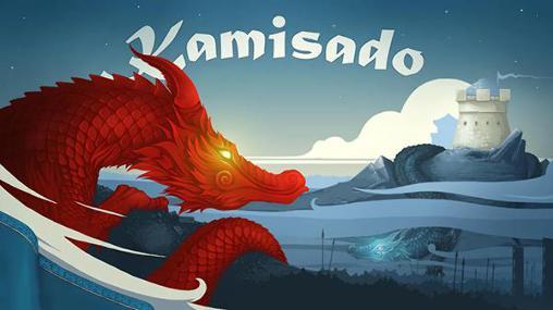 Kamisado by Peter Burley скриншот 1