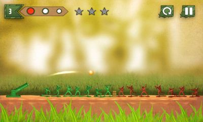 Toy Wars Story of Heroes für Android