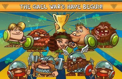 Las guerras de Gael en español