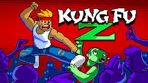 Скриншот Kung fu Z на андроид