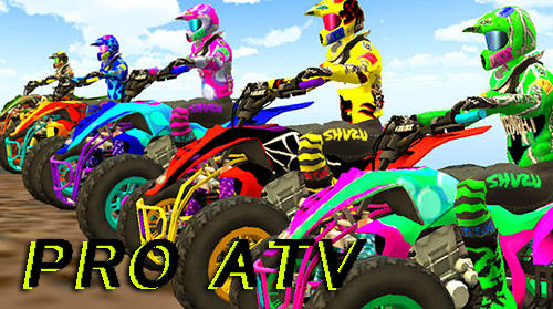 Pro ATV Screenshot