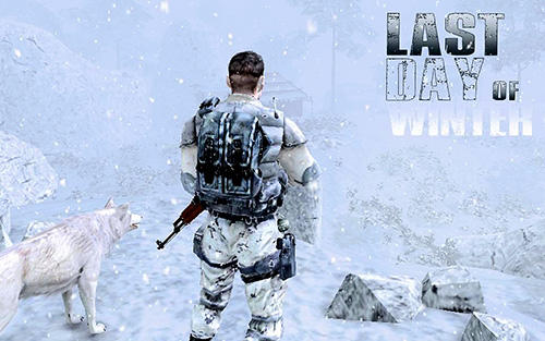 Last day of winter: FPS frontline shooterіконка