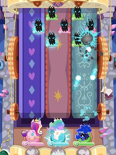 My little pony: Pocket ponies für Android
