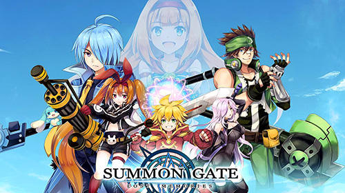 Summon gate: Lost memories icône