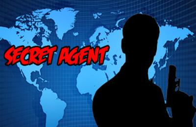 logo El agente secreto (Shooter 3D)