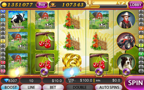 Slot machines screenshot 4
