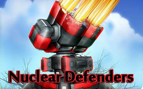 Nuclear defenders Screenshot