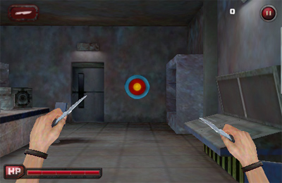 Zombie Crisis 3D: PROLOGUE for iPhone