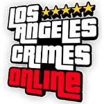 Los Angeles crimes online Symbol