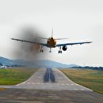Mayday! 2: Terror in the sky. Emergency landing Symbol