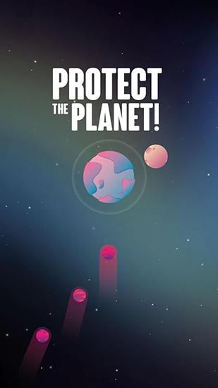 Protect the planet! screenshot 1