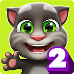 アイコン My talking Tom 2