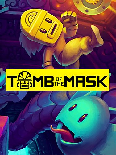 logo Tomb of the mask