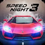 Speed night 3 icono