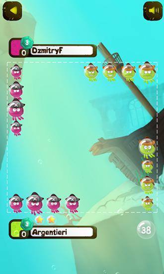 Octopus battle screenshot 4