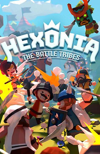 Hexonia截图