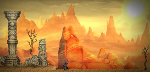 Mines of Mars: Andromeda pour Android