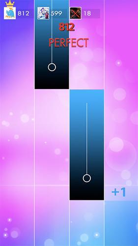 Magic tiles 3 für Android