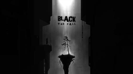 Black the fall Symbol