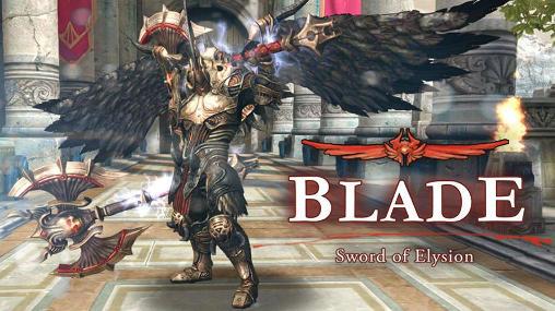 Blade: Sword of Elysion icon