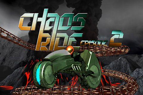logo Chaos Ritt: Episode 2