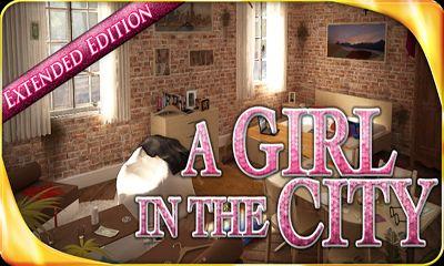 A Girl in the City HD Screenshot