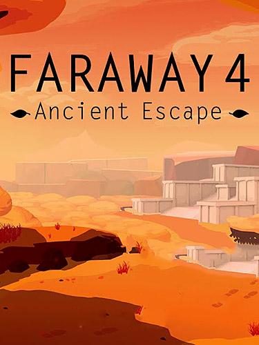 Faraway 4: Ancient escape Screenshot