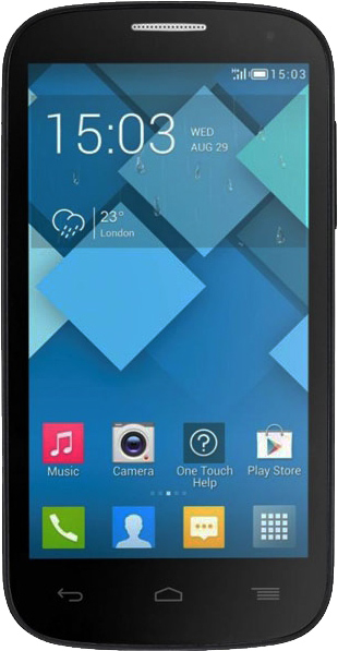 Alcatel Pop S7 7045Y apps