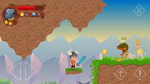 Arcade: Lade Abenteuer von Kidarian auf dein Handy herunter